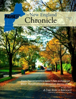 November 2014 Chronicle