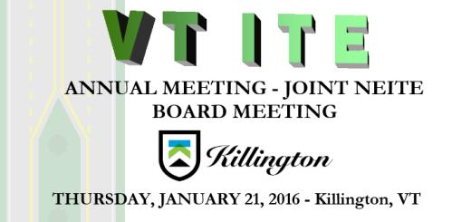 VT Annual Meeting 2016