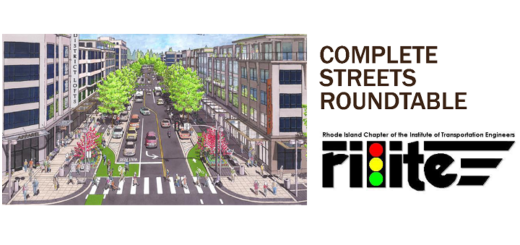 RIITE Complete Streets Roundtable Save The Date Flyer banner