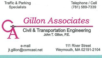 GILLON